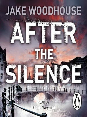 cover image of After the Silence