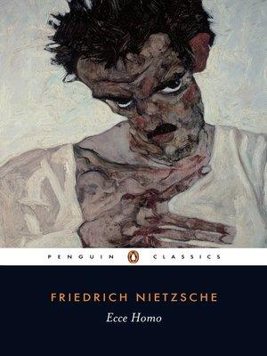 Friedrich Nietzsche Overdrive Rakuten Overdrive Ebooks