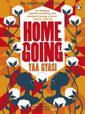 cover image of Homegoing