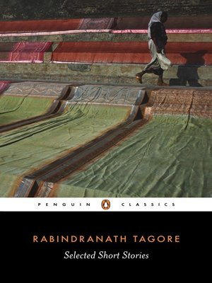 cover image of Selected Short Stories