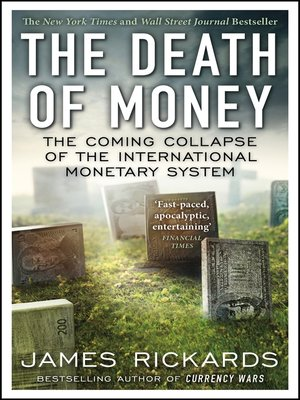 cover image of The Death of Money