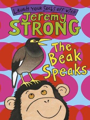 cover image of The Beak Speaks/Chicken School