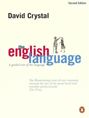 cover image of The English Language