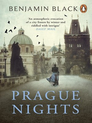 cover image of Prague Nights