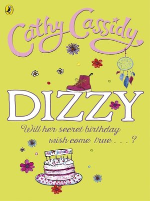 cover image of Dizzy