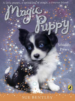 cover image of Muddy Paws