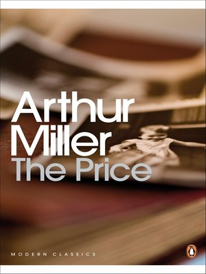 cover image of The Price