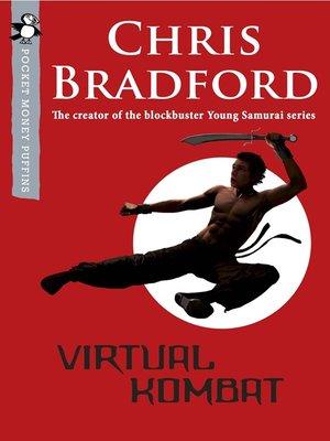 cover image of Virtual Kombat