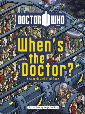 cover image of When's the Doctor?