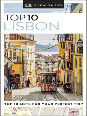 cover image of Lisbon