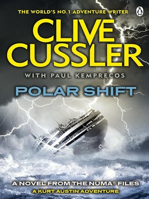 cover image of Polar Shift