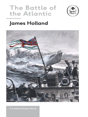 cover image of Battle of the Atlantic