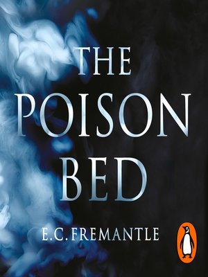 cover image of The Poison Bed