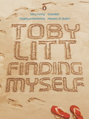 cover image of Finding Myself