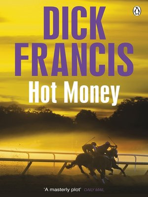 cover image of Hot Money