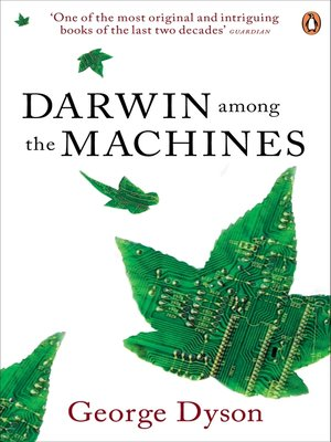 cover image of Darwin Among the Machines