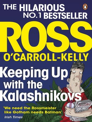 cover image of Keeping Up with the Kalashnikovs