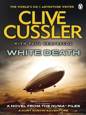 cover image of White Death