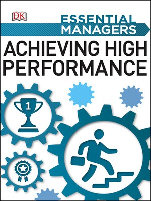 cover image of Achieving High Performance