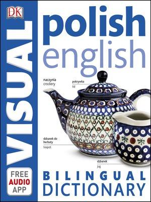 cover image of Polish-English Bilingual Visual Dictionary
