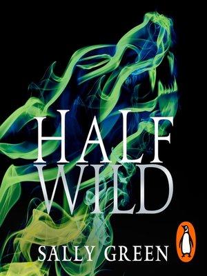 cover image of Half Wild