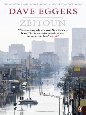 cover image of Zeitoun