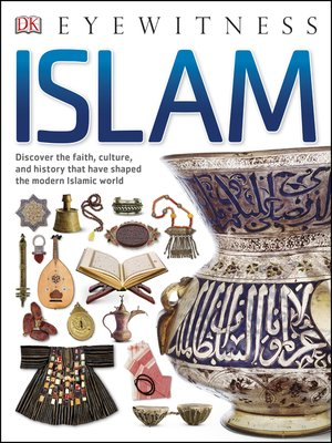 cover image of Eyewitness Islam
