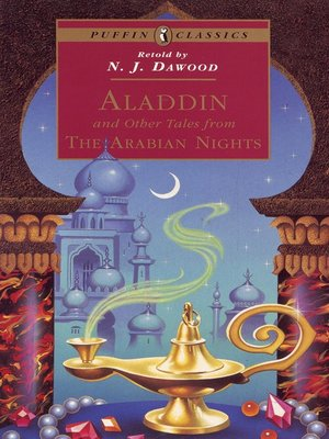 cover image of Aladdin and Other Tales from the Arabian Nights
