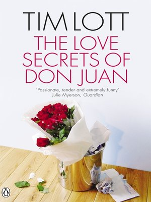 cover image of The Love Secrets of Don Juan