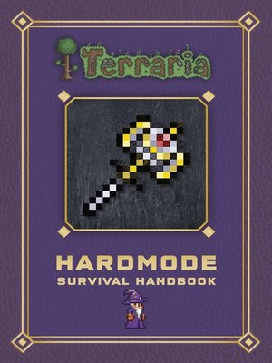 cover image of Hardmode Survival Handbook