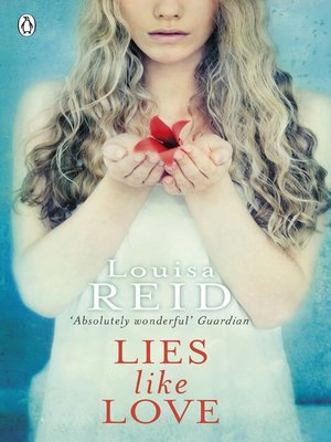 cover image of Lies Like Love