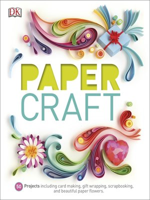 cover image of Paper Craft
