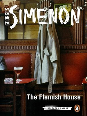 cover image of The Flemish House