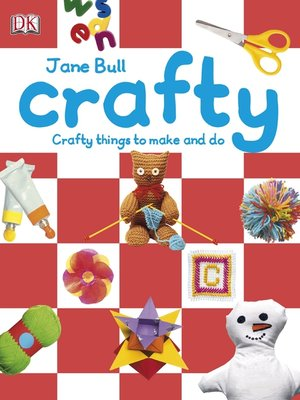 cover image of Crafty