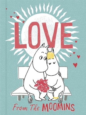 cover image of Love from the Moomins