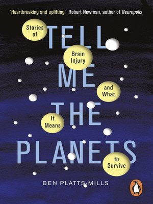 cover image of Tell Me the Planets