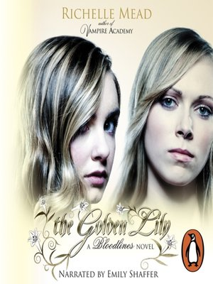 Richelle Mead The Golden Lily Ebook Download