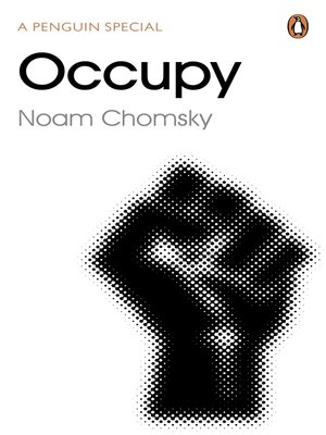 cover image of Occupy