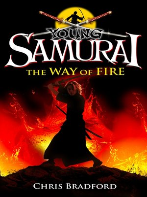 cover image of The Way of Fire