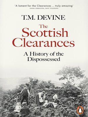 cover image of The Scottish Clearances