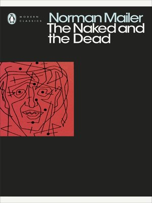cover image of The Naked and the Dead
