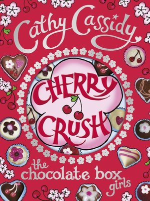 cover image of Cherry Crush