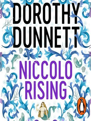 cover image of Niccolo Rising
