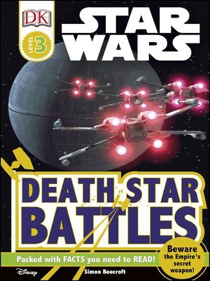 cover image of Star Wars Death Star Battles