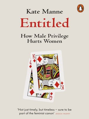 cover image of Entitled
