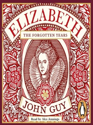 cover image of Elizabeth