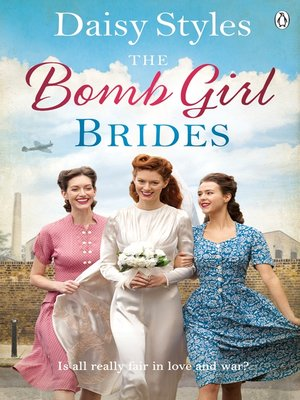 cover image of The Bomb Girl Brides