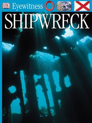 cover image of Shipwreck