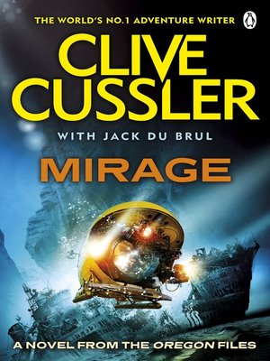 cover image of Mirage