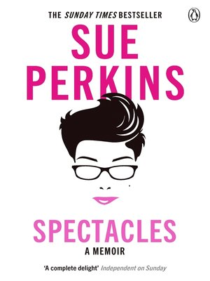 cover image of Spectacles